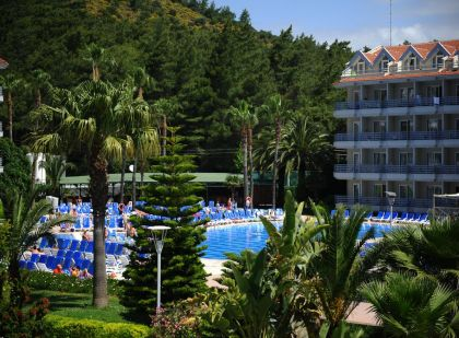 CLUB GREEN NATURE RESORT & SPA